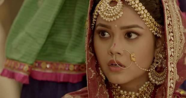 Molkki Latest Spoiler: Purvi to get suspicious of Sudha's activities