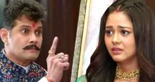 Molkki SPOILER: Purvi to be saved by Virendra