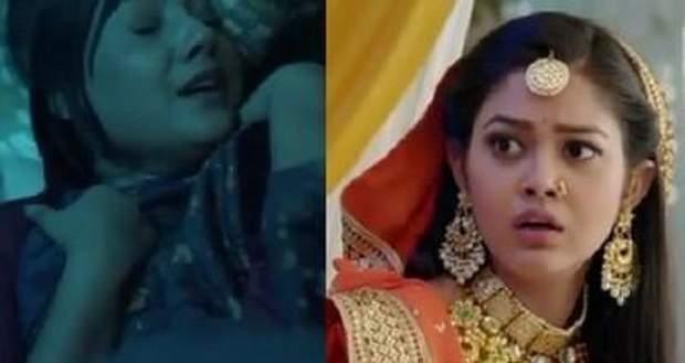 Molkki SPOILER: Purvi to get attacked by Sudha's gun