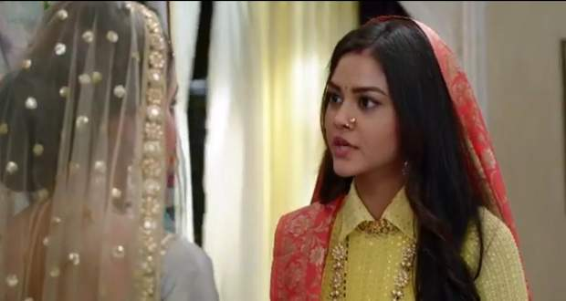 Molkki Upcoming Story: Purvi to confront Anjali about planning against her