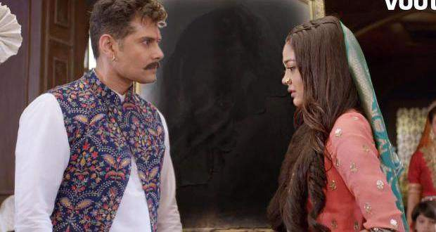 Molkki Upcoming Twist: Virendra berates Purvi for wearing Sakshi's belongings