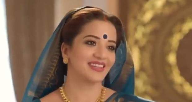 Namak Ishq Ka 23rd December 2020 Written Update: Irawati gets a threat note