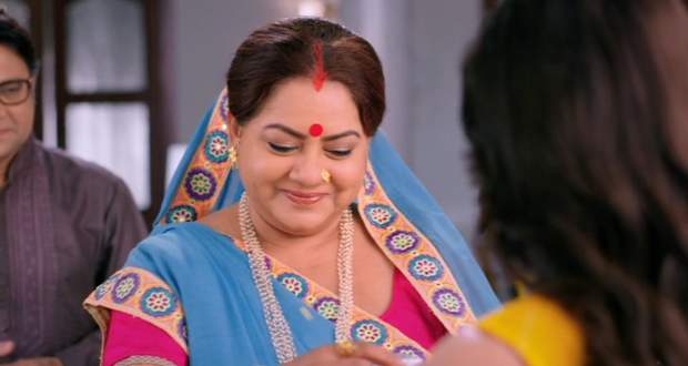 Saath Nibhana Saathiya 2 7th December 2020 Written Update: Baa's Surprise