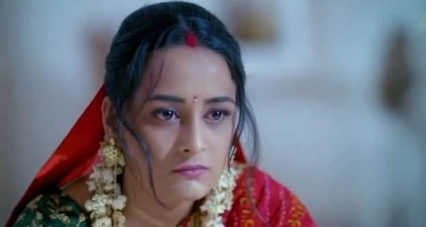 Saath Nibhana Saathiya 2 SPOILER: Jamna refuses to accept Gehna for Anant