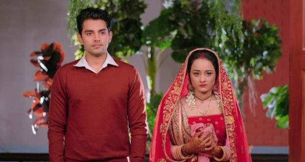 Saath Nibhana Saathiya 2 Upcoming Story: Anant to preserve Gehna's respect
