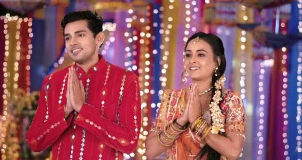 Saath Nibhana Saathiya 2 Upcoming Twist: Anant to bring Gehna back home