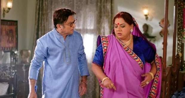 Saath Nibhana Saathiya 2 Upcoming Twist: Jamna's life to get in danger