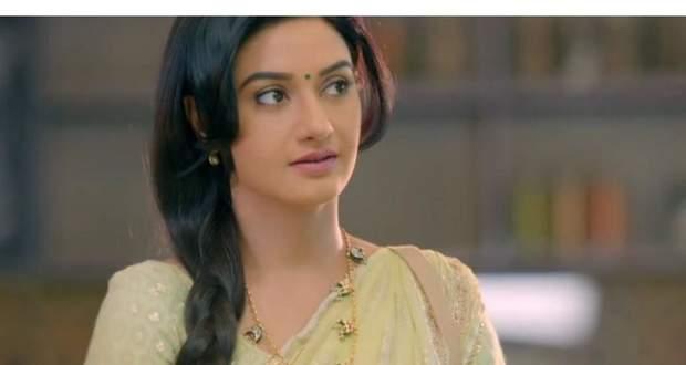 Shaadi Mubarak Spoiler: Preeti gets K.T's DNA test done