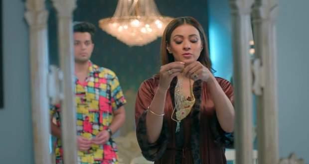 Shaadi Mubarak Upcoming Twist: Nandani gives Kushala's necklace to Arjun