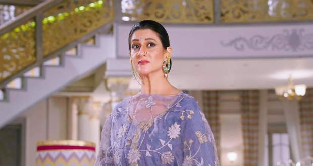 Shakti Astitva Ke Ehsaas Ki Spoiler: Shanno to reveal Heer's truth to Tejinder