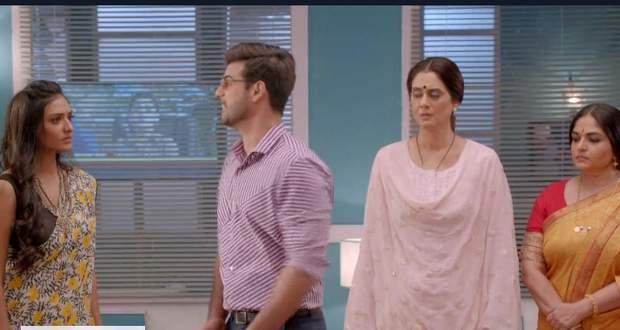 Yeh Hai Chahatein Future Spoiler: Yuvraj to plan to get Mahima kicked out