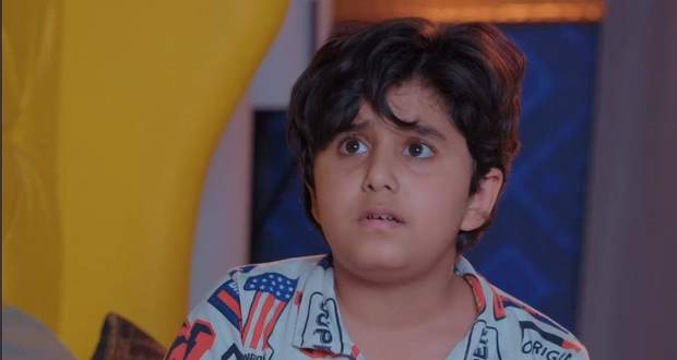 Yeh Hai Chahatein Twist: Saransh to catch Yuvraj spying in the Khurana house