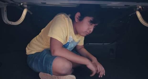Yeh Hai Chahatein Upcoming Twist: Saaransh to hide in trunk of Mahima's car