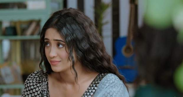 Yeh Rishta Kya Kehlata Hai 14th December 2020 Written Update: Naira's ecstatic