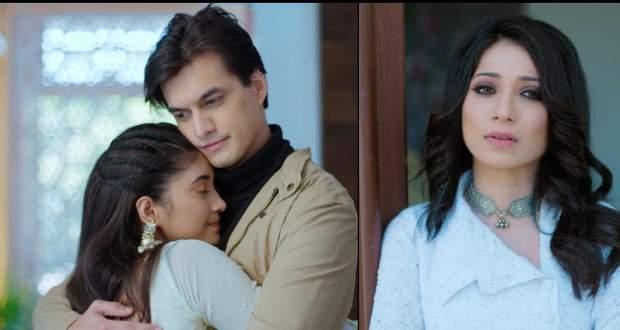 Yeh Rishta Kya Kehlata Hai 18th December 2020 Written Update: Riddhima's drama