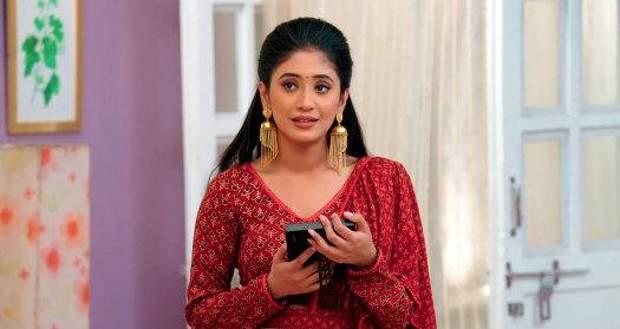 Yeh Rishta Kya Kehlata Hai SPOILER: Naira gets in danger while saving Kartik