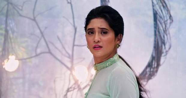 Yeh Rishta Kya Kehlata Hai SPOILER: Naira to die?