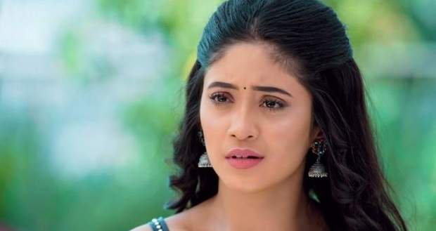 Yeh Rishta Kya Kehlata Hai SPOILER:Naira gets anxious about Kartik's wellbeing