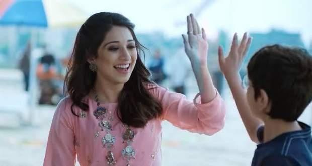 Yeh Rishta Kya Kehlata Hai Upcoming Story: Riddhima creates trouble for Naira