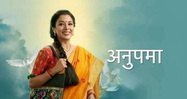 Anupama Latest TRP: Anupamaa Serial TRP Rating  gets to 1st TRP spot this week