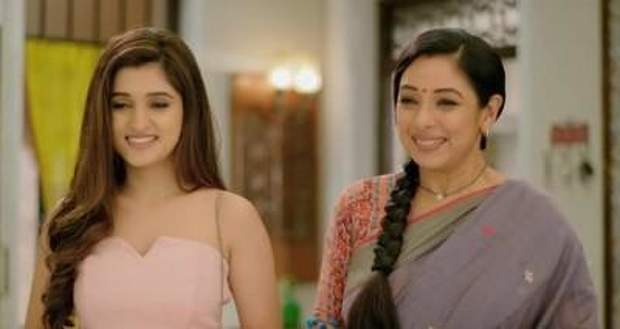 Anupama Upcoming Twist: Baa to spoil Kinjal's first Rasoi