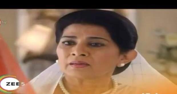Apna Time Bhi Aayega Future Story: Rajmata to scold Veer for his behaviour