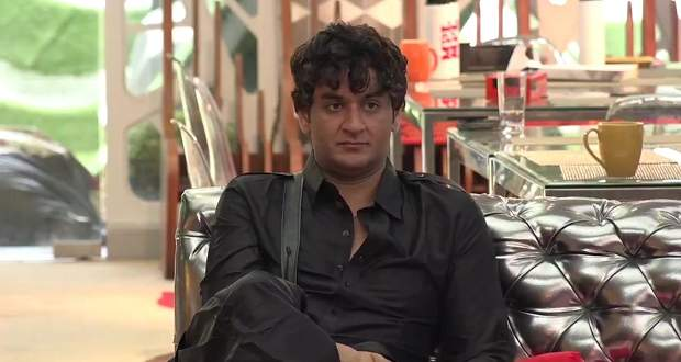 Bigg Boss 14 14th December 2020 Written Update: Vikas Exit Episode Updates