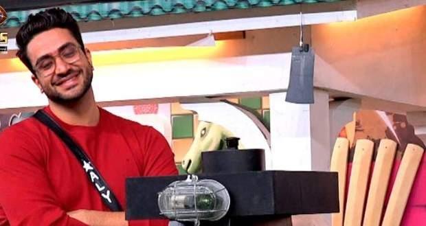 Bigg Boss 14 LATEST GOSSIP: Aly Goni to leave Bigg Boss house