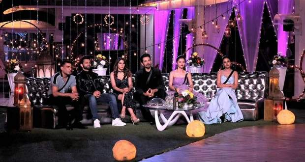 Bigg Boss 14 LATEST GOSSIP: Ghost challengers to target housemates