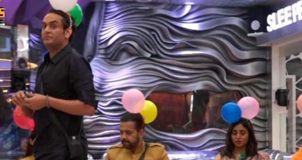 Bigg Boss 14 Upcoming: Vikas Gupta to lock horns with Aarshi Khan