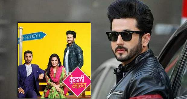 Dheeraj Dhoopar Wiki, Age, Bio, Family, Wife, GF, Net Worth, Height, Weight