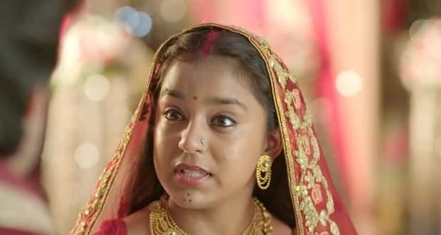 Imli Latest News: Imlie refuses to leave Aditya's home