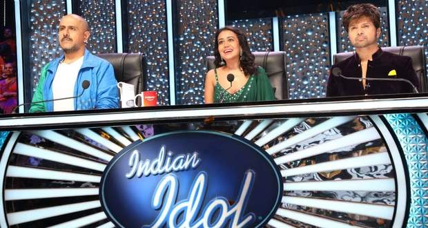 Indian Idol 12 gets TRP Rank 3 in BARC Weekly TRP Rating for December 1st Week