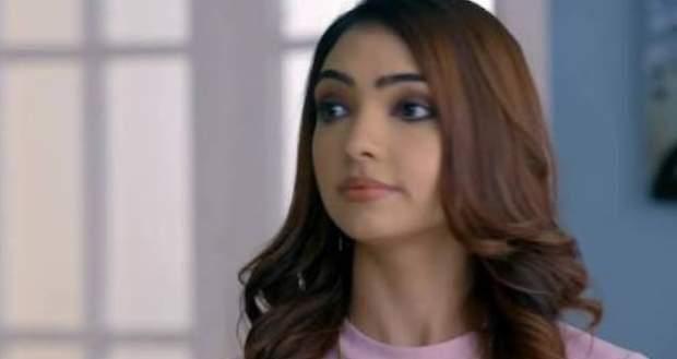 Kumkum Bhagya Upcoming Twist:Rhea accuses Prachi of taking advantage of Ranbir