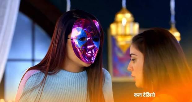 Kundali Bhagya 23rd December 2020 Written Update:Srishti reveals Mahira's plan