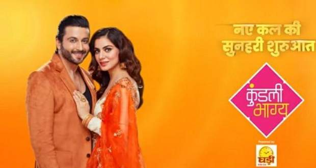 Kundali Bhagya TRP Rating stands tall at number 1 TRP rank with 34.5 points