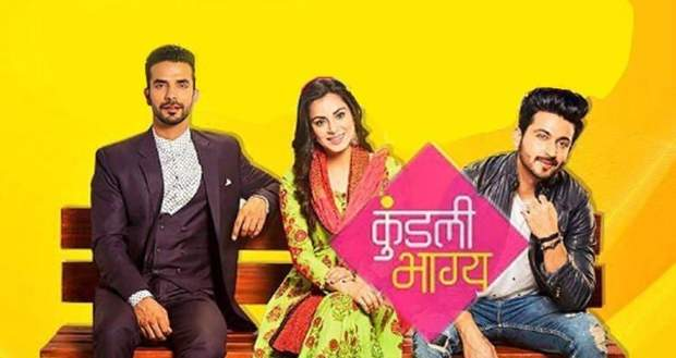 Kundali Bhagya Weekly BARC TRP Rating: Serial managed to keep its 2nd TRP spot
