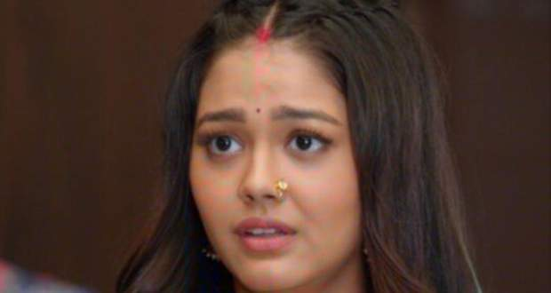Molkki 17th December 2020 Written Update: Virendra & Purvi's romantic moments