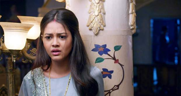 Molkki Latest News:  Purvi to accept Virendra's condition for Juhi's party
