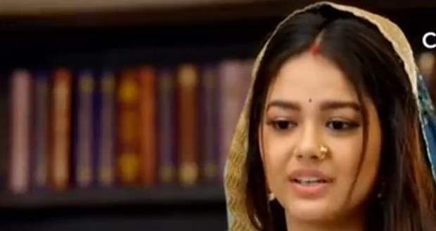 Molkki Upcoming Story: Purvi to be proven innocent