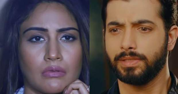 Naagin 5 Upcoming Twist: Veer & Bani to get into fight