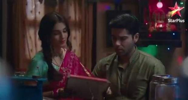 Pandya Store Latest Promo: Dhara to treat Gautam's brothers as own children