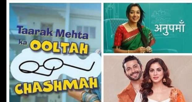 Serials High, Low TRP: Hindi Serial Weekly TRP Rating for November 2020 Week 4