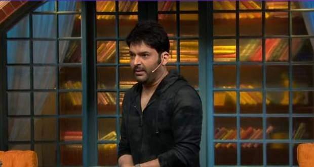 The Kapil Sharma Show LATEST NEWS: Kapil starts Dadi Ki Shaadi WebSeries shoot