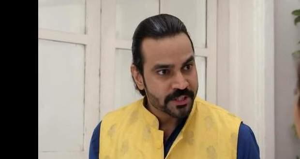 Tujhse Hai Raabta Gossip: Sarthak to put Mukku into English Intl. school