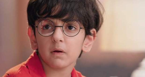 Yeh Rishta Kya Kehlata Hai 15th December 2020 Written Update: Kairav is happy