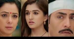 Anupama Upcoming Story: Kinjal to replace Vanraj at work