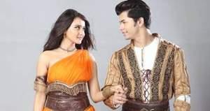 Aladdin Naam Toh Suna Hoga SPOILER:Aladdin and Yasmin to trace Zafar and Zeher
