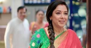 Anupama Upcoming Story: Anupama to leave the house!