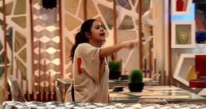 Bigg Boss 14 20th January 2021 Written Update: Devoleena Bhattacharjee cries